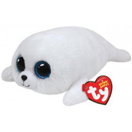 TY Beanie Boo Icy Zeehond Knuffel 15cm