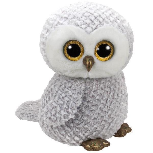 TY Beanie Boo XL Owlette Knuffel 42cm