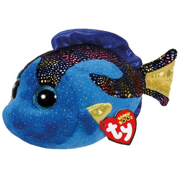 TY Beanie Boo's Aqua Knuffel 15cm