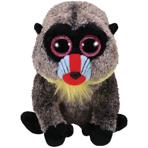 TY Beanie Boo's Wasabi Knuffel 15cm