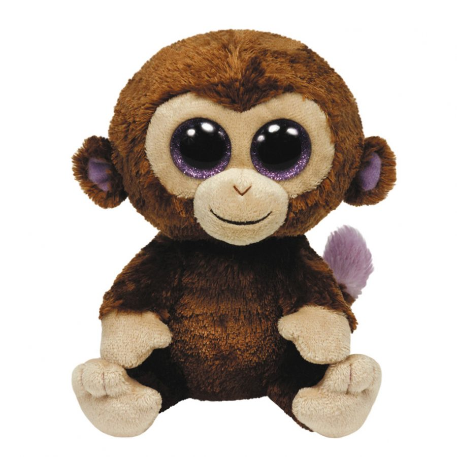TY Beanie Buddy Coconut Knuffel 24cm