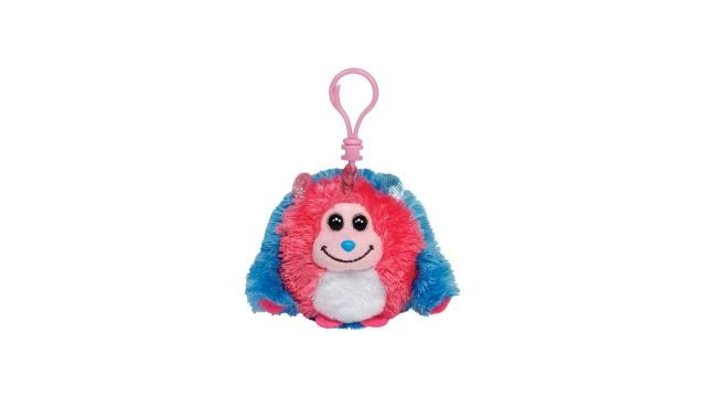 TY Beanie Monster Clip Delilah Knuffel
