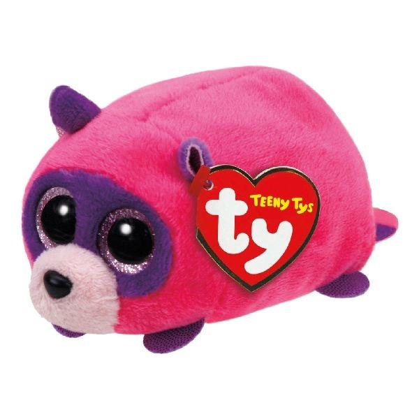TY Teeny Ty's Rugger Knuffel 10cm