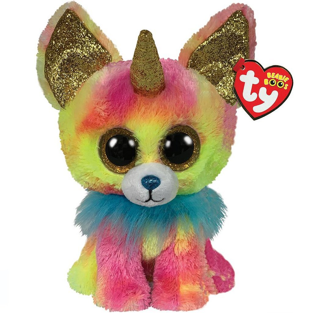 TY Beanie Boo's Chihuahua Knuffel Yips 24 cm