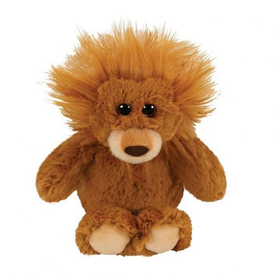 TY Attic Treasures Knuffel Leon 20 cm