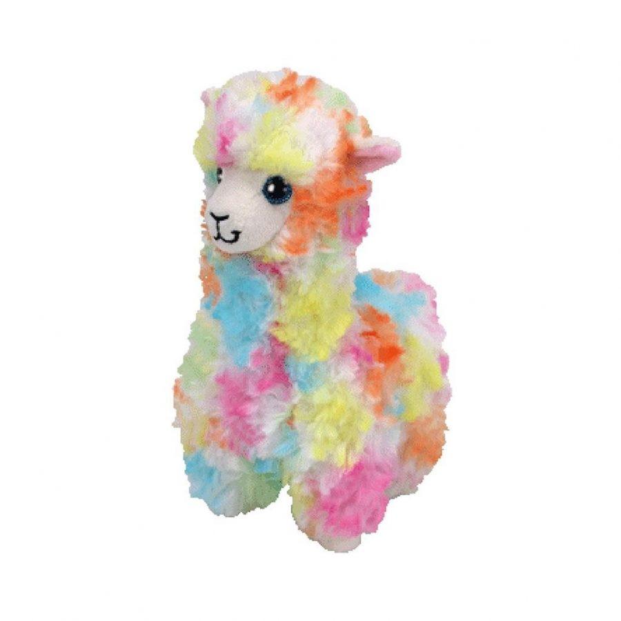TY Classic Alpaca Knuffel Lola 15 cm