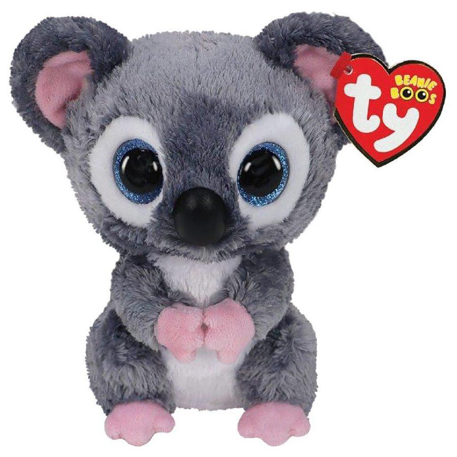 TY Beanie Boos Koala Knuffel Katy 15 cm